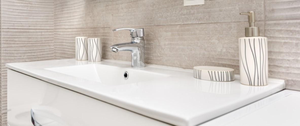 Projet de rénovation de salle de bain